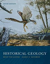 Historical Geology by Wicander
