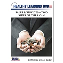 Sales & Service Two Sides of the Coin