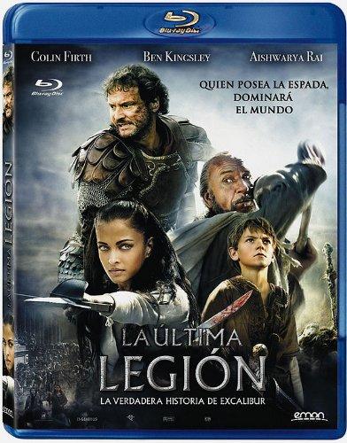 La Última Legión [Blu-ray]