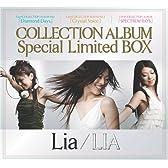 Lia & LIA COLLECTION ALBUM -Special Limited BOX-