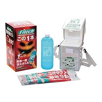 アイリスオーヤマ Fitech投てき用消火用具 FT01