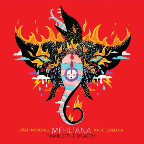 Mehliana: Taming the Dragon