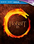 The Hobbit Trilogy [Blu-ray 3D + Blu-...