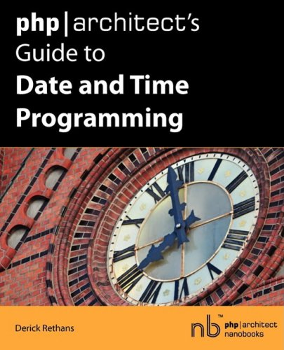 php|architect's Guide to Date and Time Programming