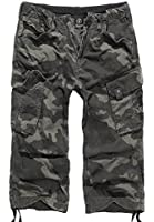 Brandit Columbia Mountain 3/4 Cargo Shorts Herren
