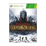 Lord of the Rings: War in the North (Xbox 360) (Region Free)