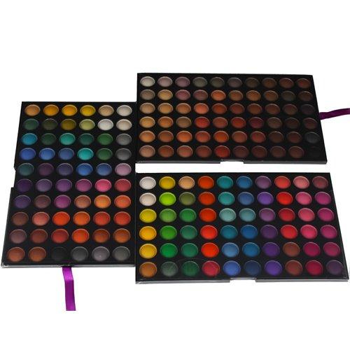 LE 180 Colors Makeup Eyeshadow Palette