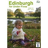 Edinburgh for Under 5's