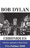 echange, troc Bob Dylan - Chroniques : Volume 1