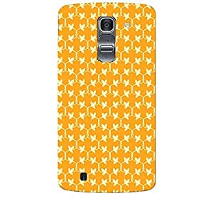 Skin4Gadgets ABSTRACT PATTERN 68 Phone Skin STICKER for LG G PRO 2