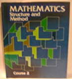 img - for Mathematics: Structure and Method, Course 2 book / textbook / text book
