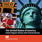 img - for Macmillan Readers: USA book / textbook / text book