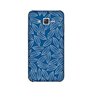 Samsung Galaxy J7 2015 edition Perfect fit Matte finishing Motif Pattern Mobile Backcover designed by Aaranis (Multicolor) Perfect fit Matte finishing Motif Pattern Mobile Backcover designed by Aaranis (Blue)