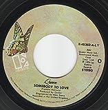 45vinylrecord Somebody To Love/White Man (7