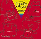 Doodle All Year (0500287066) by Taro Gomi