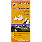 Extremadura, Castilla-la Mancha, Madrid