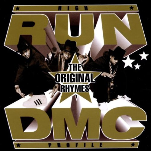Run-DMC Run - D.M.C. The Best Of