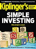 Kiplingers Personal Finance Magazine (1-year auto-renewal)