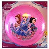 Disney Princess 20inch Large Playground Ball - Princess Bounce Ball