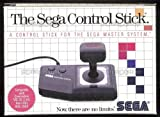 echange, troc Sega Control Stick - Master System - PAL