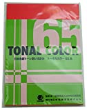 日本色研 トーナルカラー B6判 65色組