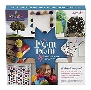 Ann Williams Group, LLC Ann Williams Group, Llc Craft Tastic Pom Pom Kit