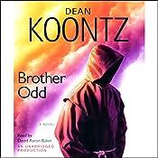Brother Odd: An Odd Thomas Novel | Dean Koontz