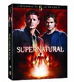 echange, troc Supernatural - Saison 5