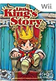 Little Kings Story - Nintendo Wii