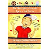 The Christopher Chronicles, Age 5 - 2nd Edition ~ Kenya Gallion Johnson