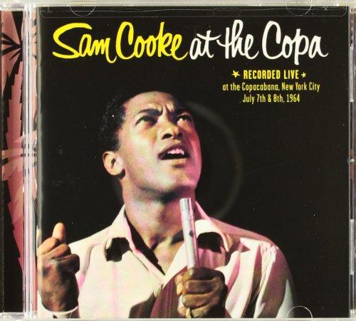 Sam Cooke - Sam Cooke at the Copa - Zortam Music