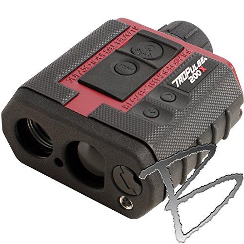 TruPulse 200X Laser Rangefinder 7006875 (By Laser