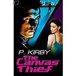 The Canvas Thief | P. Kirby