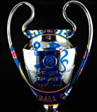 Chelsea FC: The Holy Grail