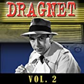 Dragnet Vol. 2 | [Dragnet]