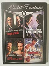 Sylvester Stallone Collection (Multi-Feature)