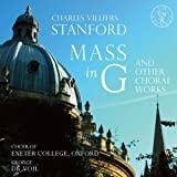 Mass in G & Other Choral Works