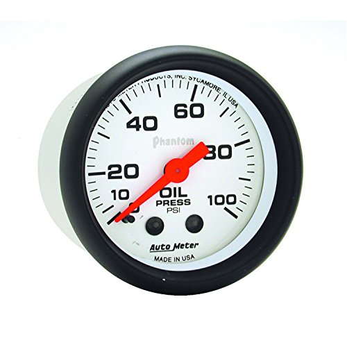 auto-meter-5721-phantom-mechanical-oil-pressure-gauge