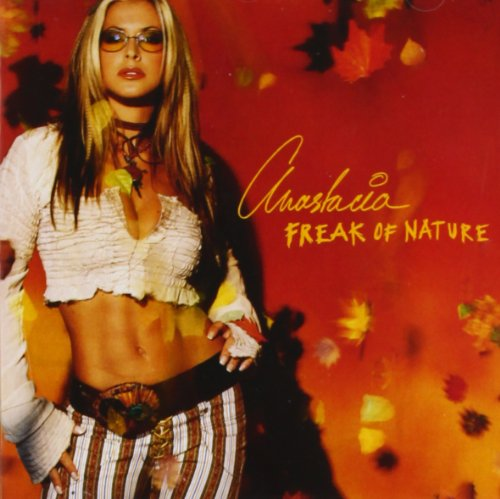 Anastacia - Freak Of Nature (Collector Edition) CD 2 - Zortam Music