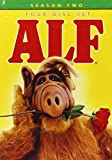 Alf: Season Two [DVD] [Import]