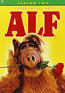 Alf: Season Two [Import]