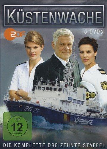 Küstenwache - Die komplette dreizehnte Staffel (5 Discs)