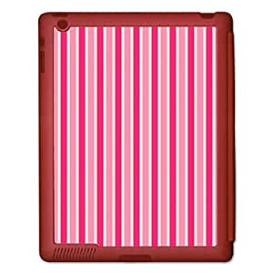 Skin4gadgets STRIPES PATTERN 3 Tablet Designer SMART CASE for IPAD 3