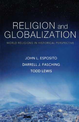 Religion and Globalization: World Religions in Historical...
