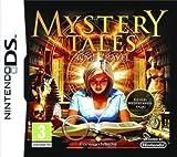 echange, troc Mystery tales - Time travel