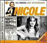 echange, troc Nicole - Das Beste Aus 40 Jahren Hitparade