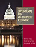 img - for Introduction to Governmental and Not-for-Profit Accounting (7th Edition) book / textbook / text book