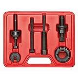 Powerbuilt 948002 Power Steering Pump Pulley Kit