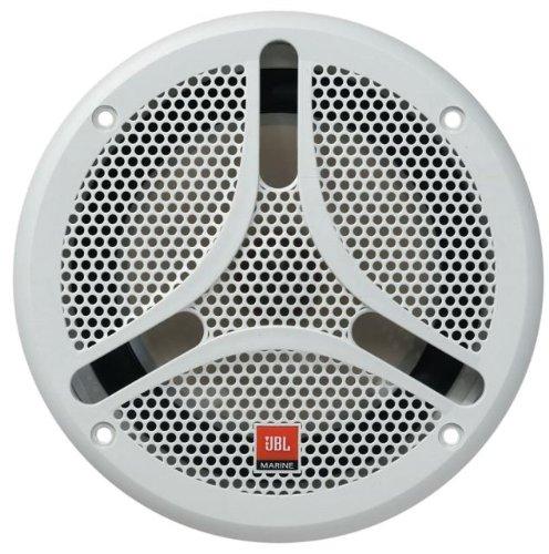 Jbl Ms6100 Marine 6.5-Inch Dual-Cone Marine Speaker