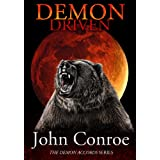 Demon Driven (The Demon Accords) ~ John Conroe